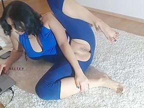 Masturbation toys milf video its amazing...