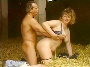 Fucked in stable...