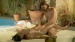 Anal Massage For Seductive Indian Mature