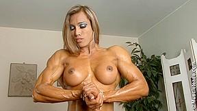 Thai muscle three...