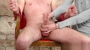 Very short age sex brazilian twink eats cum...