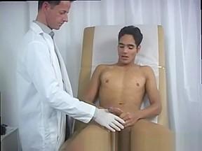 Gay medical xxx movie...