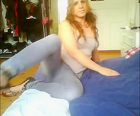 Non with a spanish tgirl...
