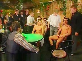 Samuels hot black gay thugs naked group men...