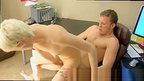 Isaiah free gay bizarre tube hot massage...