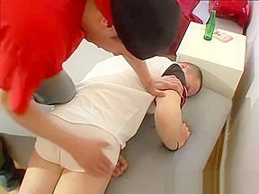 Blakes gay twink spank cry hot teen gets...