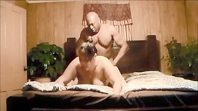 50 year old be pounded...