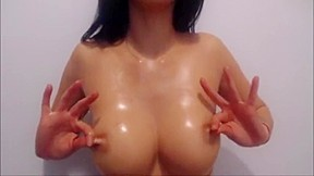 Small nipples of asian cam girl dailycams us...