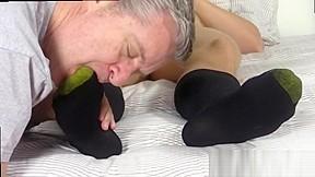 Porn sexy feet video not jock boy movietures...