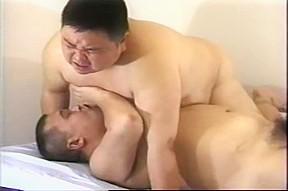 Japan chubby...