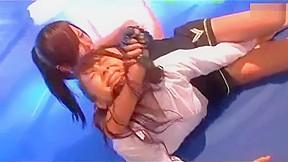 Heroine catfight...