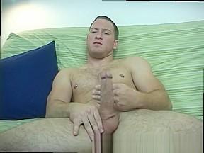Young gay gangbang porn as his prick became...
