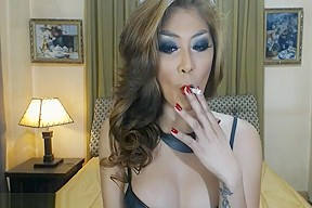 Trans smoking 51 smoker...