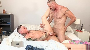 My found my dildo now i gotta punish...
