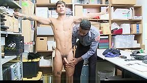 Excellent gay punishment...