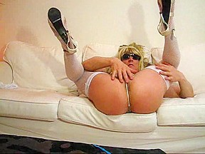 Solo transsexual his ass...