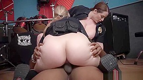 Sister and filming mature wife with bbc and...