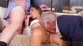 Sensual blowjob swallow and gianna nicole...