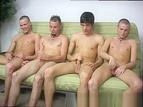 Dirty sex gay nudist boy military men...