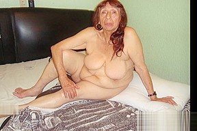 Latinagranny nude pictures collection compilation...