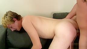 Hot sexy boys make love...