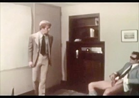 American spunk retro homosexual porn...