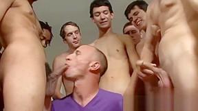 Gay interracial huge dick cumshot xxx download free...