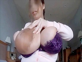My huge areola and pussy favourites part 6...