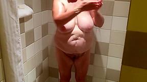 Incredible adult movie granny craziest exclusive version...