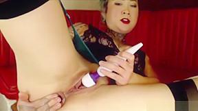 Pretty Asian Euro Freaky Badass Sweet Kinky Adventurous