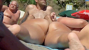Mature ass and pussy...
