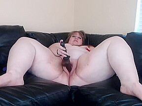 Fat cunt for all to see...