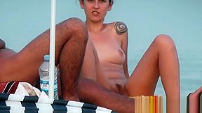 Nudist vid with amazing sluts...