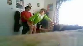 Arabic Morooco Girl Fuck Hard