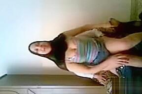 Lebanon Girl Get Fuck In Her Booty