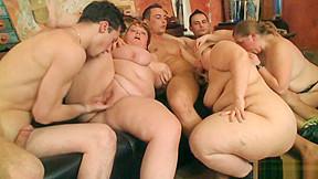 Hot group bar...