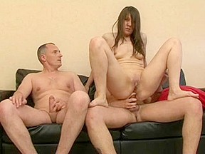 Exotic mature scene with anal scenes...