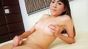 Compilation asian ladyboys cums...