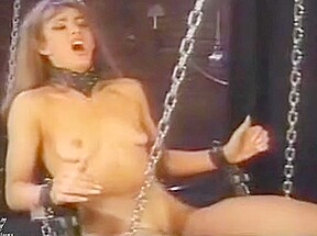 Submissive...