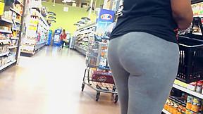 Ass looking greyt...