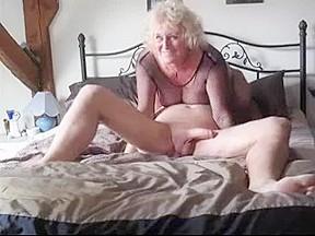 Granny head 57 five videos...