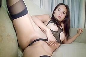 Asia small girl...