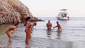 beach N97...