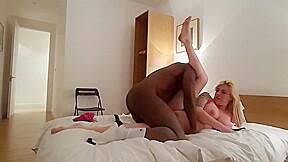 Interracial sex porn vids from sinful interracial...