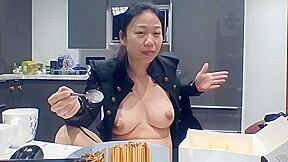 Julietuncensoredrealitytv season 1a episode 35 real asian amateur...