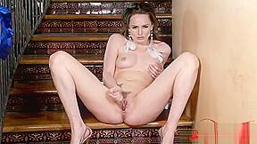 Nice pussy sex...