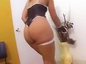 New butt...