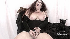 Michelle austin in vampire stroker fancentro...