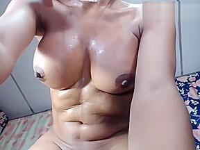 Big boobs...