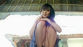 China fukunaga black bikini...